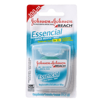 Fio-Dental-Johnson---Johnson-Reach-Essencial-Menta-100m
