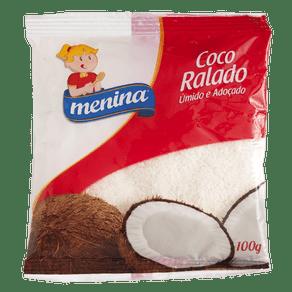 Calorias 100 gr coco