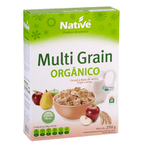 Cereal-Native-Multi-Grain-Organico-250g
