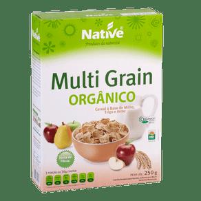 Cereal-Native-Multi-Grain-Organico-250g