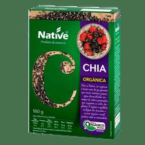 Chia-Native-Organica-180g