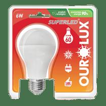 Lampada-Ourolux-Superled-Bivolt-6w