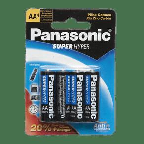Pilha-Comum-Panasonic-Super-Hyper-AA-c--4-unidades