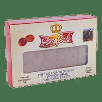 Pate-PetroGood-Figado-de-Aves-com-Tomate-Seco-100g