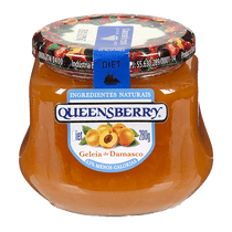 Geleia-Queensberry-Diet-Damasco-280g