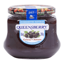 Geleia-Queensberry-Diet-Amora-280g