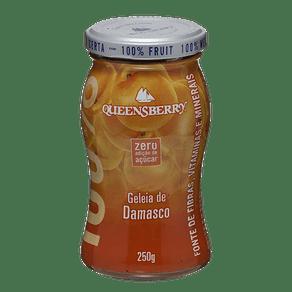 Geleia-Queensberry-100--Fruit-Damasco-250g