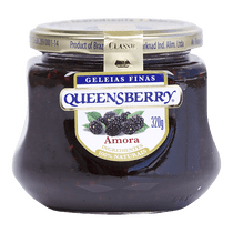 Geleia-Queensberry-Amora-320g