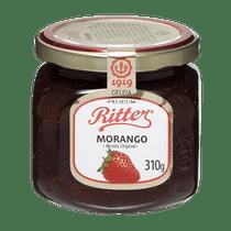Geleia-Ritter-Premium-Morango-310g