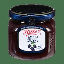 Geleia-Ritter-Diet-Amora-260g