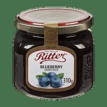 Geleia-Ritter-Premium-Blueberry-310g