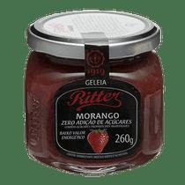 Geleia-Ritter-Morango-sem-adicao-de-Acucar-260g