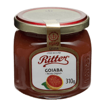 Geleia-Ritter-Premium-Goiaba-310g