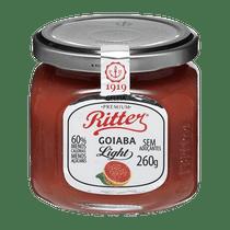 Geleia-Ritter-Premium-Light-Goiaba-260g