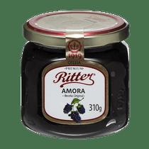 Geleia-Ritter-Premium-Amora-310g