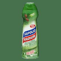Saponaceo-Cremoso-Sapolio-Radium-Pinho-300ml