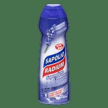 Saponaceo-Cremoso-Sapolio-Radium-Lavanda-300ml