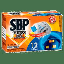 Repelente-SBP-12-Horas-Eletrico-c--Aparelho---4-Pastilhas
