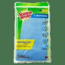 Pano-Multiuso-Scotch-Brite-Super-Absorvente-Azul-c--5-unidades--58cmx33cm-