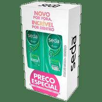 Kit-Shampoo---Condicionador-Seda-Cachos-Definidos-325ml---Preco-Especial