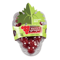 Tomate-uva-Sweet-Grape-180g