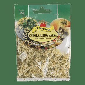Tempero-Tempemar-Cebola-Alho-e-Salsa-Desidratados-18g