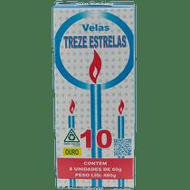Velas-Treze-Estrelas-nº-10-480g--8x60g-