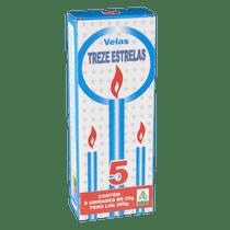Velas-Treze-Estrelas-nº-5-200g--8x25g-