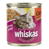 Racao-Whiskas-Pate-Carne-290g