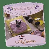pate-a-base-de-ricota-mr-cream-azeitona-preta-120g