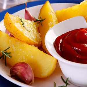 Batatas-Rusticas