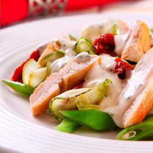 Salada-de-Frango-Agridoce