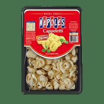 Cappeletti-Napoles-Carne-Massa-Fresca-400g