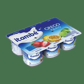 Iogurte-Itambe-Grego-Desnatado-Zero-Morango-Maracuja-e-Limao-540g--6x90g-