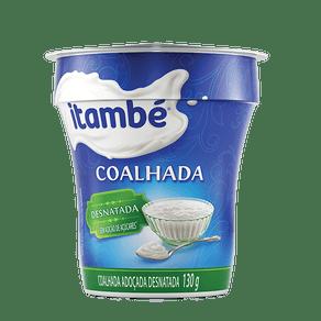 Coalhada-Itambe-Desnatada-130g