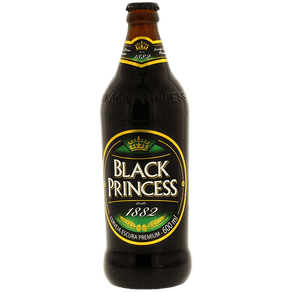 Cerveja Black Princess 600ml - superprix 9823cc39ab