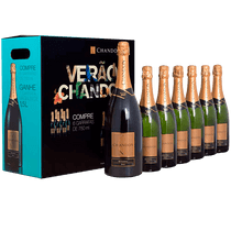 Kit-c-6-Espumantes-Chandon-Reserve-Brut-750ml---1-Chandon-Reserve-Brut-15l-gratis