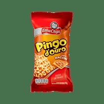 Salgadinho-de-Trigo-Elma-Chips-Pingo-d-ouro-Bacon-90g