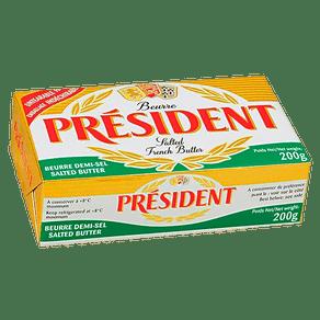 Manteiga-President-com-Sal-200g--Tablete-