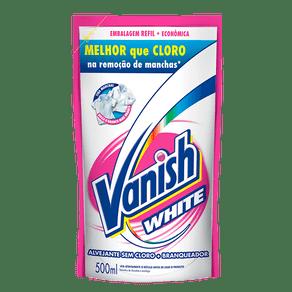 Alvejante-sem-Cloro---Branqueador-Vanish-White-500ml--Refil-