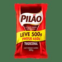 Cafe-Torrado-e-Moido-Pilao-Tradicional-Leve-500g-e-Pague-450g