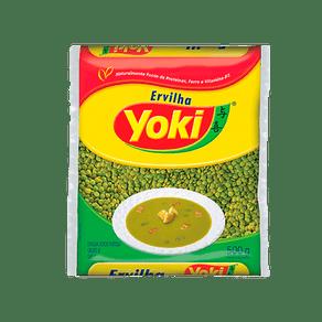 Ervilha-Yoki-500g