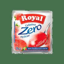 Po-para-Gelatina-Royal-Zero-Morango-12g