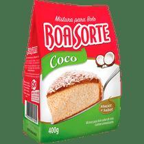 Mistura-para-Bolo-Boa-Sorte-Coco-400g
