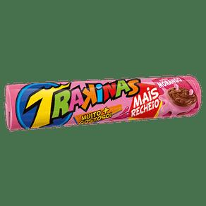 Biscoito-Trakinas-Mais-Recheio-Morango-143g