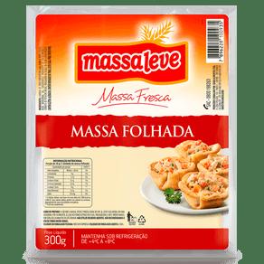 Massa-Folhada-Massa-Leve-300g
