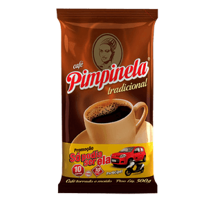 Cafe-Torrado-e-Moido-Pimpinela-Tradicional-500g