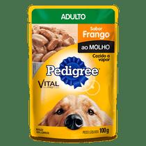 Racao-Pedigree-Adulto-Frango-ao-molho-100g