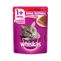 Racao-Whiskas-Jelly-Carne-85g