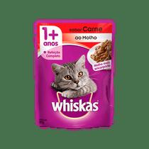 Racao-Whiskas-Pedacos-de-Carne-ao-Molho-Carne-85g